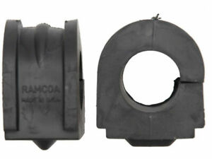 For 1995-2004 Chevrolet S10 Sway Bar Bushing Kit Front To Frame AC Delco 21757HC