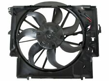 For 2009-2013 BMW 335i xDrive Auxiliary Fan Assembly 55666SR 2010 2011 2012