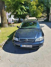 Opel Omega B Kombi