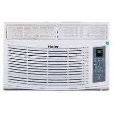 Haier 6,000 BTU Window Air Conditioning Unit for 150-250 Square Feet (Open Box)