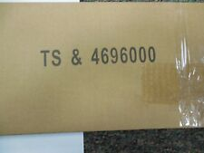 RITTAL, TS 4696.000, DOOR RAILS, 20 PCS/BOX, PLUS FASTENERS