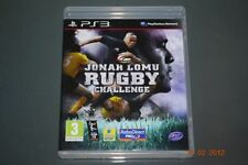 Videojuegos rugby Sony