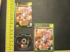Street Fighter Anniversary Collection (Microsoft Xbox, 2005) - Japanese Edition