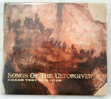 New listing Songs of the Unforgiven [Digipak] by Crash Test Dummies (Cd, Oct 2004, Spv) New