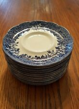 ROMANTIC ENGLAND ANN HATHAWAY'S COTTAGE - SAUCER - 4.99 EACH - 11 AVAILABLE