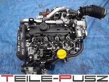 MOTOR Engine Mercedes CITAN 109CDI W415 1.5 CDi 66kW 607951 41tkm K9K-608 Kangoo