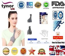 Tynor Thumb Spica Splint Brace Support Arthritis Carpal Tunnel Tendonitis