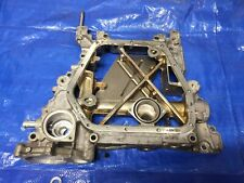Subaru FB25 Upper oil pan Forester / Legacy / Outback 2.5L
