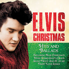 Elvis Presley - Christmas With Elvis - CD - BRAND NEW SEALED HITS & BALLADS