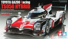 Tamiya 24349 1/24 Scale Model LMP1 Car Kit Toyota Gazoo Racing TS050 Hybrid