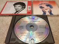 Jean Michel Jarre - Rendez-Vous West Germany Pressing CD