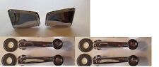 71 72 73 74 Road Runner Charger GTX Window Cranks Inside Door Handle