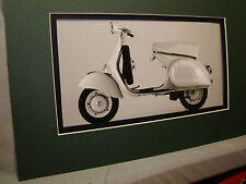 1962 Vespa GS  Italy  Motorcycle Exhibit  From Automotive Museum