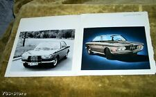 BMW automobile catalog 2000, 2800 coupes style auto