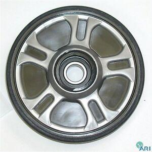 PPD Group - 04-200-16 - Idler Wheel, 5.63in. x .787in. - Silver