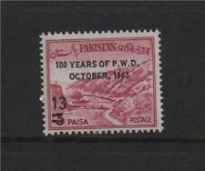 Pakistan 1963 100 Years of P.W.D.  SG 192 MNH