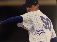 Barret Loux Signed 8x10 Photo Autographed Texas Rangers Chicago Cubs Auto