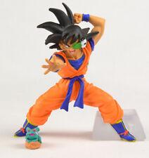 Dragonball Z 15 HG Gashapon Figure - Son Goku