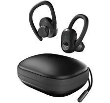 Skullcandy Push Ultra Black True Wireless Bluetooth Headphones