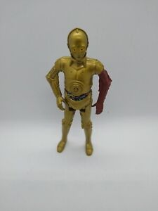 Star Wars Force C-3PO Action Figure. 3.75