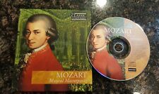Mozart - Musical Masterpieces - The Classic Composers, Volume 3 - 2002, Tested