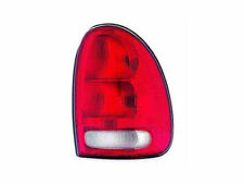 Right - Passenger Side Tail Light Assembly For 1996-2000 Plymouth Voyager M782PM