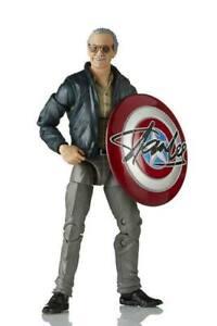 Marvel Legends Series Action Figure Stan Lee