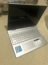 HP Envy 1KS76UA 15.6 in Intel Core i7 1TB HDD 16GB RAM Tablet PC - Silver