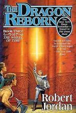 Wheel of Time: The Dragon Reborn 3 by Robert Jordan (2002, Paperback, Revised)