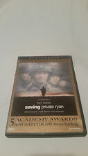Saving Private Ryan (DVD, 1998, Widescreen Special Limited Edition)