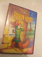 Dvd  ROBIN HOOD clasicos   ( coleccionistas )