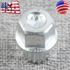 For VW Volkswagen Audi Wheel Lock Key 15 Pointed Spline Style ABC 4 US FAST SHIP