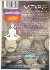 Yoga-BELLEZA- Un Arte Y Una Ciencia De La Vida , DVD, NEW
