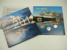 *** EURO KMS ESTLAND 2011 BU Kursmünzensatz Estonia Coin Set Münzen ***