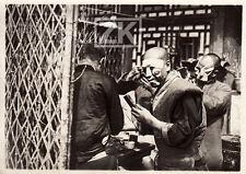 MELODIE DER WELT Tobis Film CHINE Maquillage Théatre WALTER RUTTMANN Photo 1929