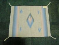 BEAR PAW ENTERPRISES New Mexico - Wool Rug Hand Woven in NM, USA