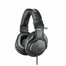 Audio-Technica ATH-M20x Professional Monitor Headphones FREE 2-DAY SHIPPING
