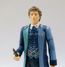 Doctor Who CLASSIC *SIXTH 6th Dr* Figure 13 SET SONIC LANCE BLUE REAL TIME