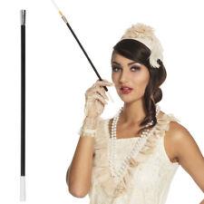 Fume cigarette deguisement charleston accessoire années 20 porte femme costume