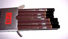 One Dozen 2B Soft Lead Test Scoring Wood Case Pencils!