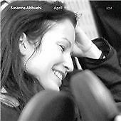 Susanne Abbuehl : April CD (2009) Value Guaranteed from eBay's biggest seller!
