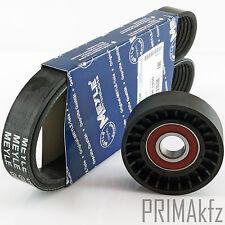 MEYLE 6PK1050 V-Ribbed Belts + Tension Pulley Audi A3 Skoda VW Seat 1.9 2.0 Tdi