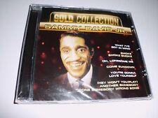 Sammy Davis Jr. - Gold-Collection - CD - OVP