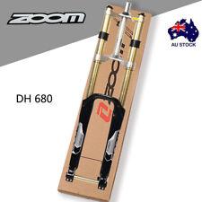 ZOOM MTB/Downhill Bike Suspension Fork Coil 170mm Travel 20mmThru Axle Bike Fork