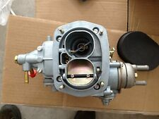 Brand new Fiat 124 132 Spider OEM good quality Power Carburetor 1800/2000 34 ADF