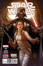 Star Wars #13- Marvel Comics Modern Reboot!