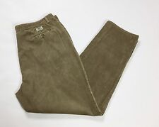Rifle 7105 pantalone w40 tg 54 velluto a coste uomo usati vintage pants T1900