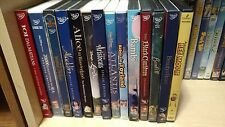 DISNEY Movies Opened DVD Only $5 Each - Full List - Must See