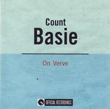 Count Basie - On verve (CD)