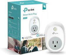 TP-LINK HS100 Voice Controle Remote Access Wi-Fi Smart Plug